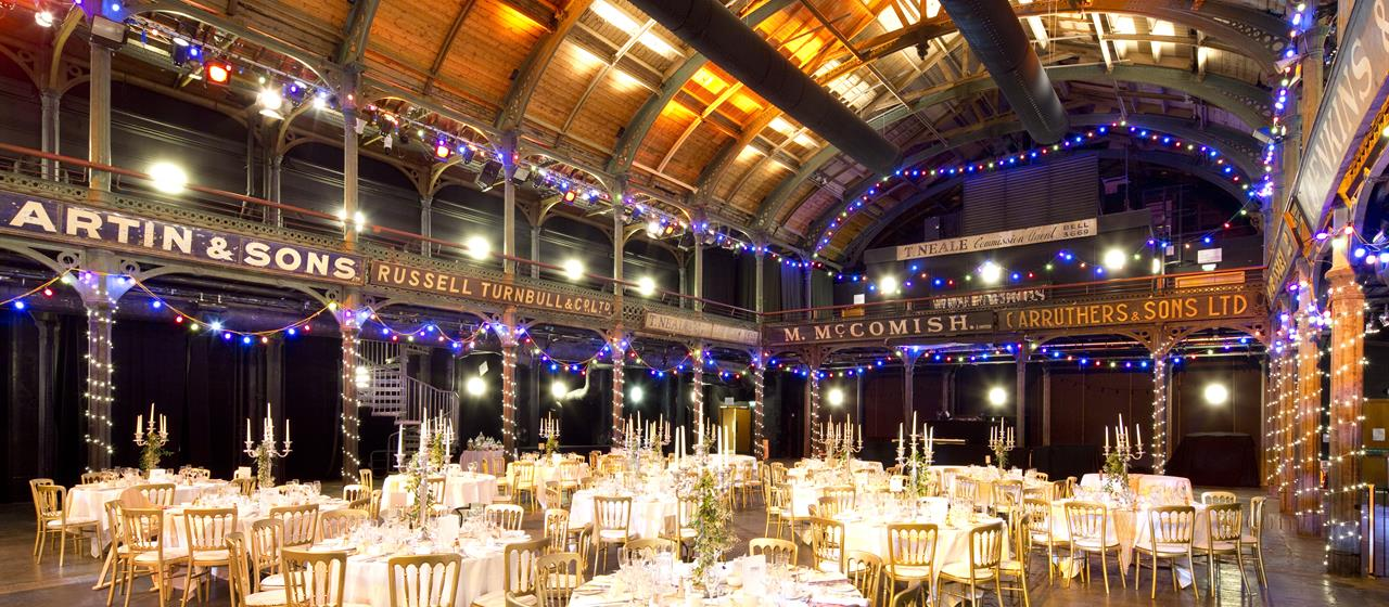 Amazing Wedding Venues In The Heart Of Glasgow